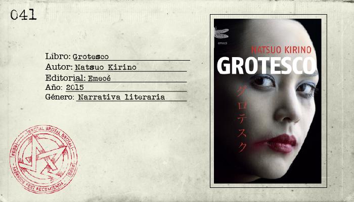 41-grotesco