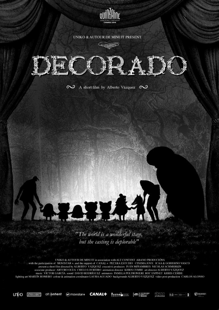 decorado-small-poster