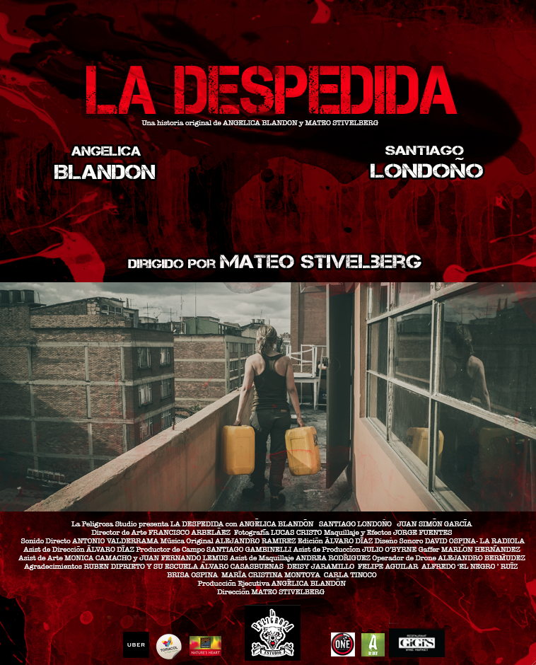 la-despedida-small-poster