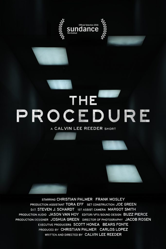 the_procedure_poster_18x12